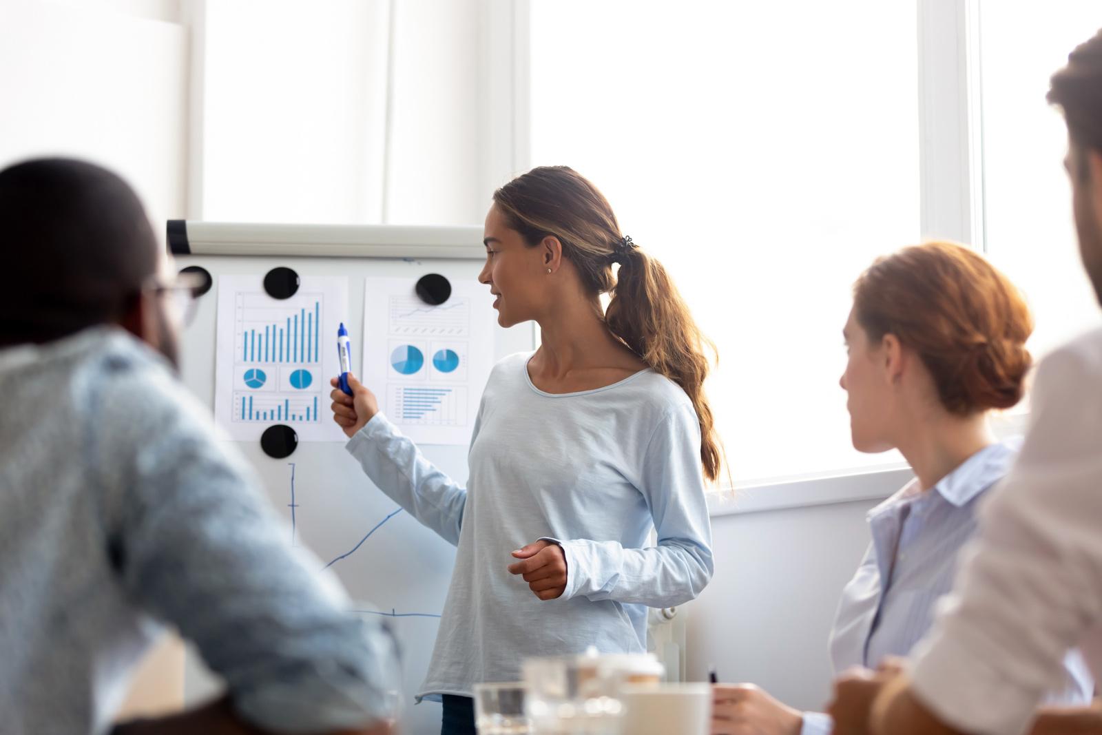 Comment piloter le portefeuille d'innovation produits ?