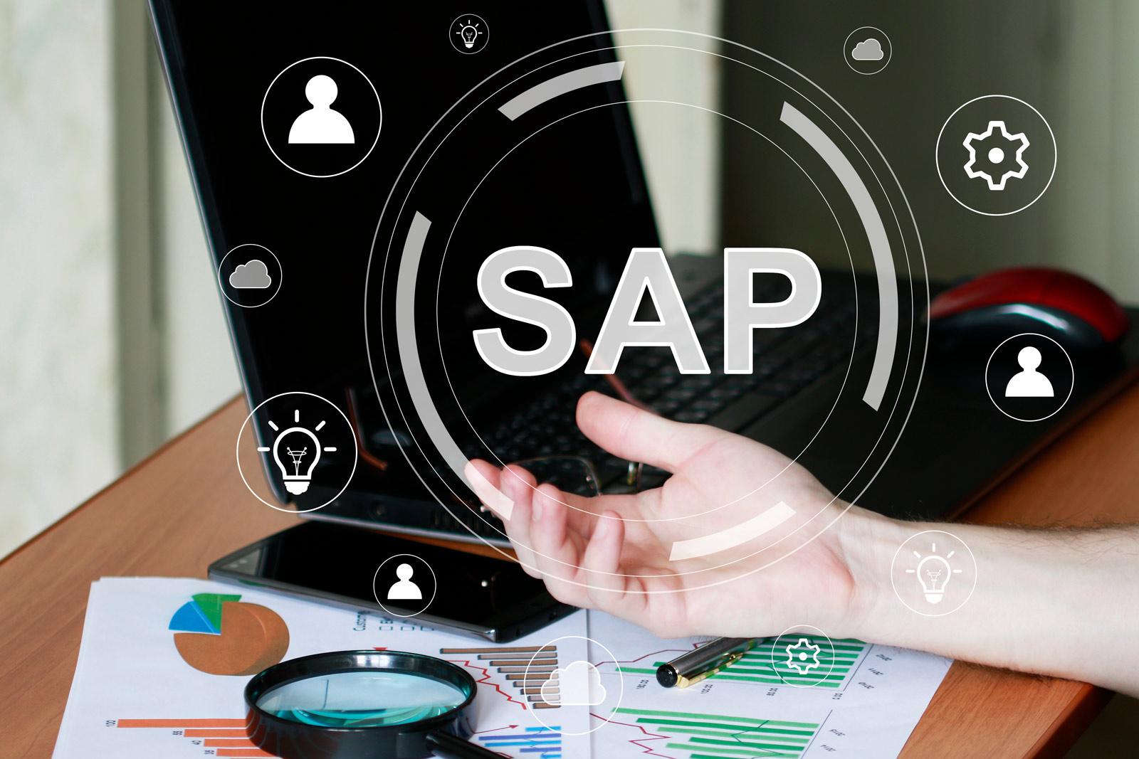 Administrer les solutions SAP : succès et méthodes