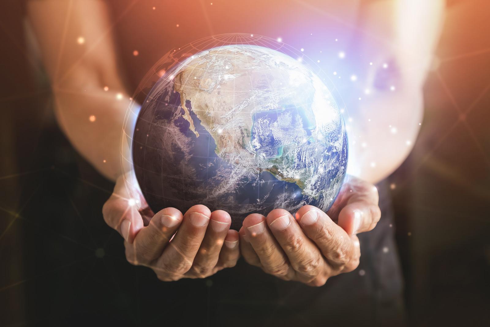 Nos actions pour la journée mondiale de l'environnement