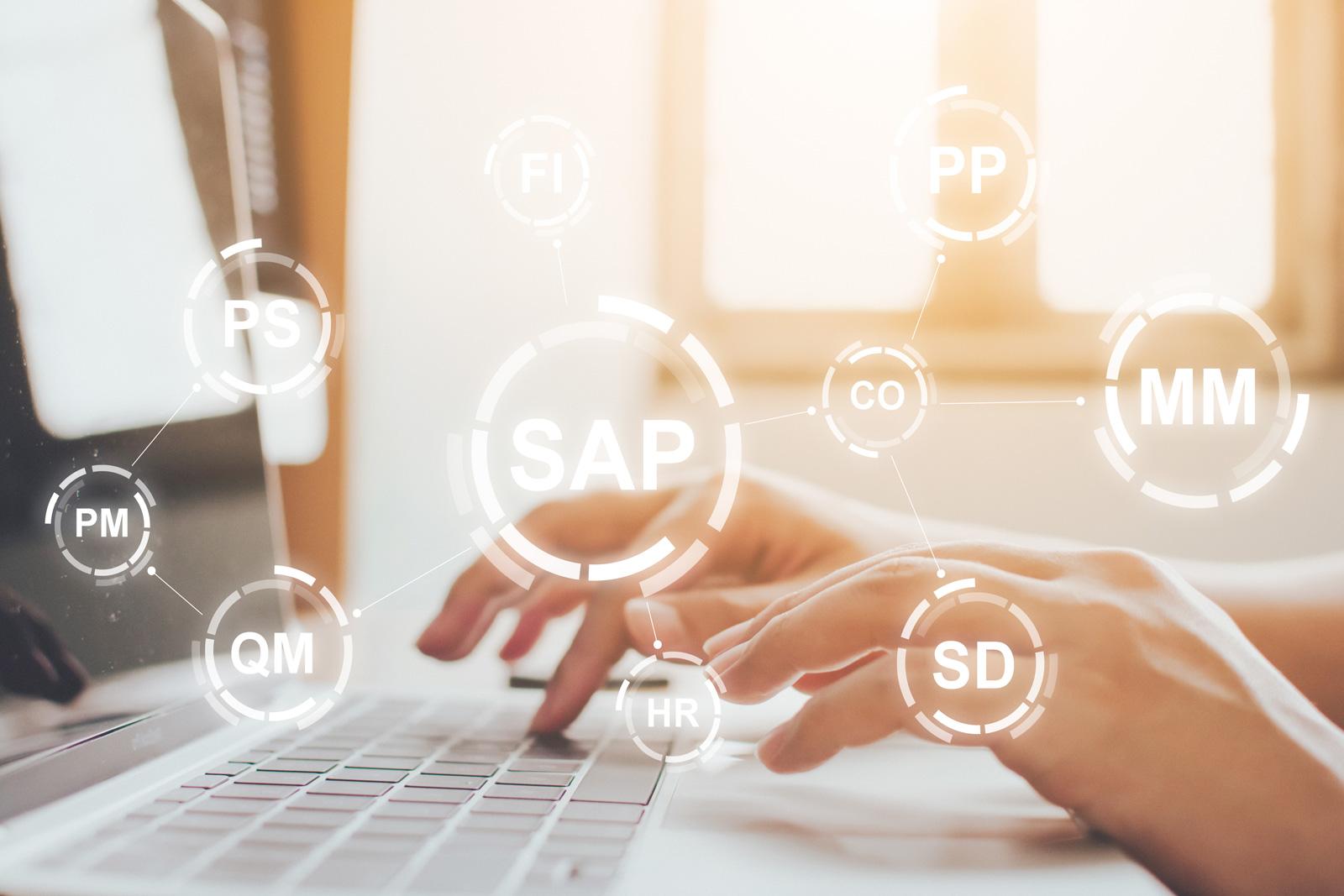Comment migrer son ERP pharma vers SAP S/4 HANA ?