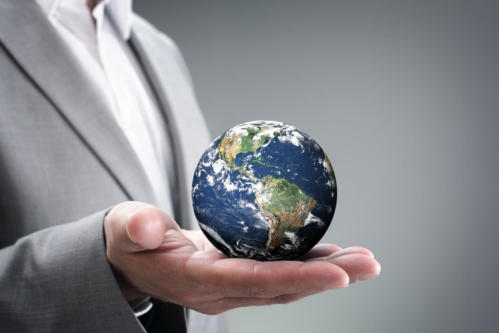 Politique environnementale Infogene engagée