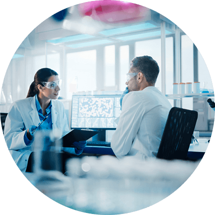 Conseil et externalisation des affaires cliniques et scientifiques