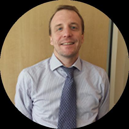 François PARENNIN, Expert CRM Veeva pharma