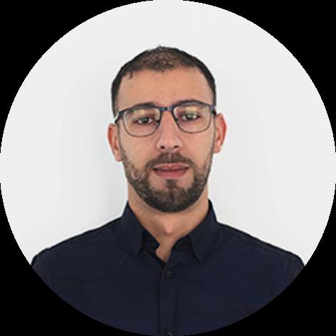 Mohammed, notre expert Magento chez Infogene