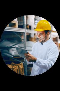 Comment être assisté sur la technique pour mon projet SAP supply chain ?