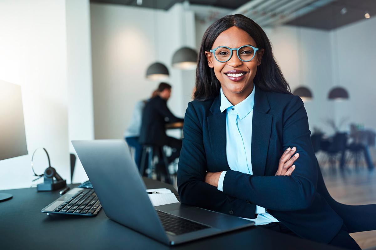 Experte et consultante SAP FI CO dans une ESN