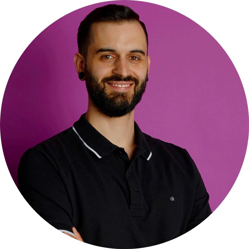 Marc, consultant LIMS LabWare