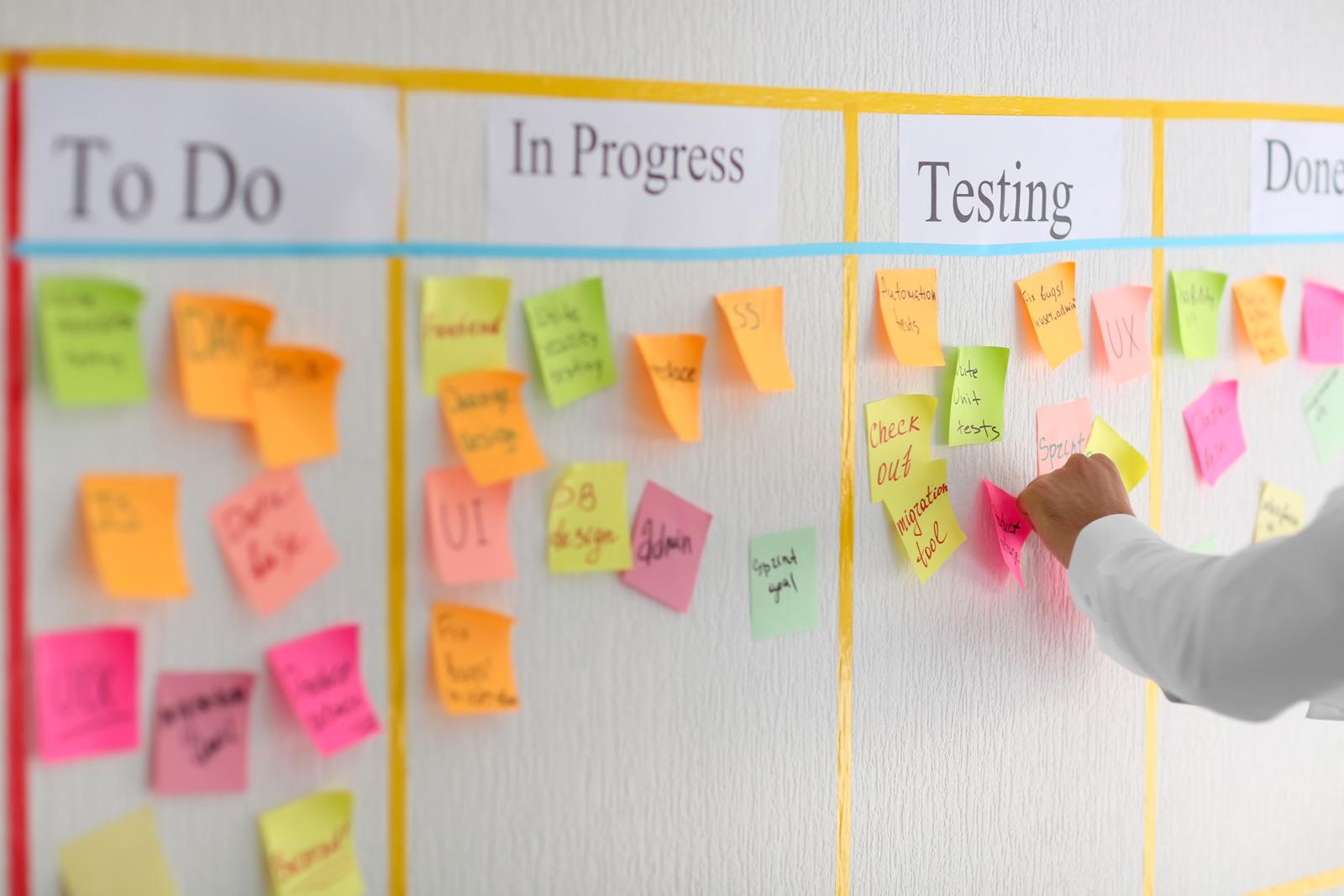 Quels KPI pour un projet agile ?