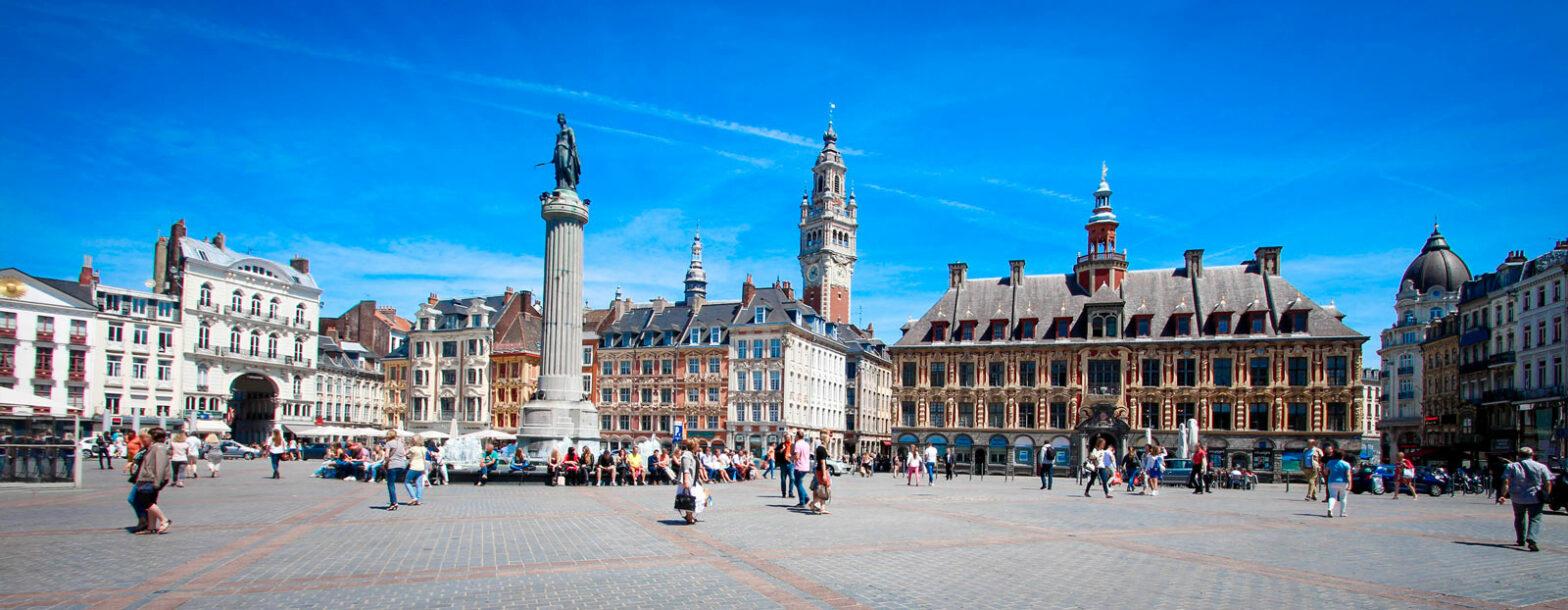 Infogene s'implante à Lille !