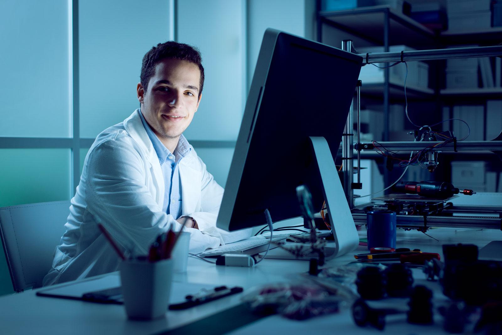 Missions pour un consultant LIMS LabWare