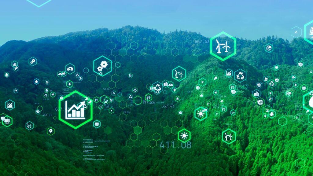 Le Cloud comme solution Green IT