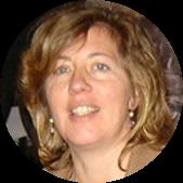 Lucie, consultante en conduite et analyse d'impacts du changement