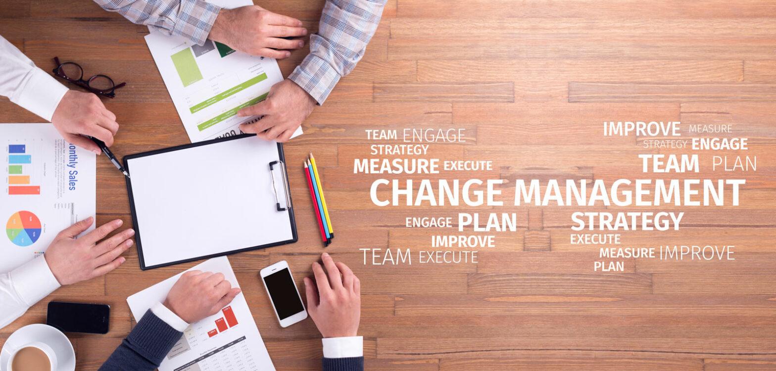 L'analyse d'impacts dans la conduite du changement